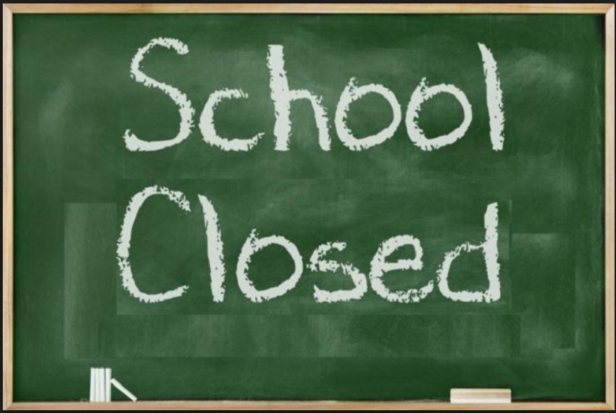 Image result for school closure